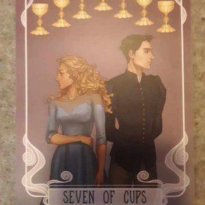 FairyLoot Other - FairyLoot March 2020 Tarot Cards